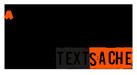 Textsache - Gut in Sachen Text